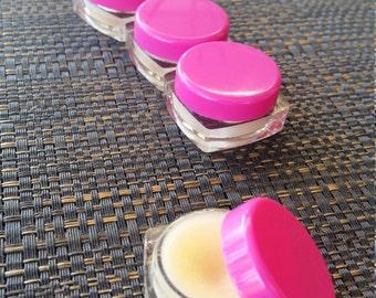 Coconut  Vanilla Lip Balm