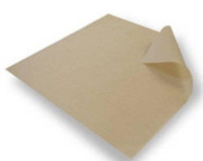 """12"""" x 12"""" / 5 mil Teflon Heat Press Sheet - Reusable Heat Press Teflon Sheet - Teflon Sheet"""