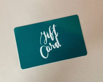 All Inclusive Beginners Throwing Lesson Gift Card