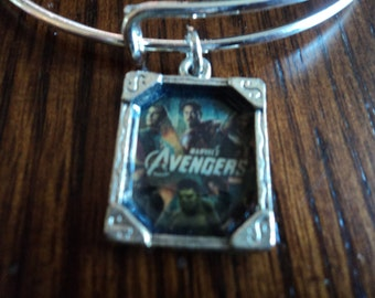 Avengers bracelet