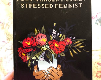 Buy One/Give One: Post-Traumatically Stressed Feminist