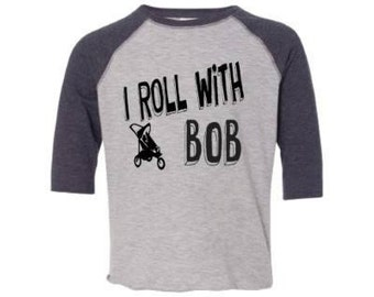 I Roll with Bob