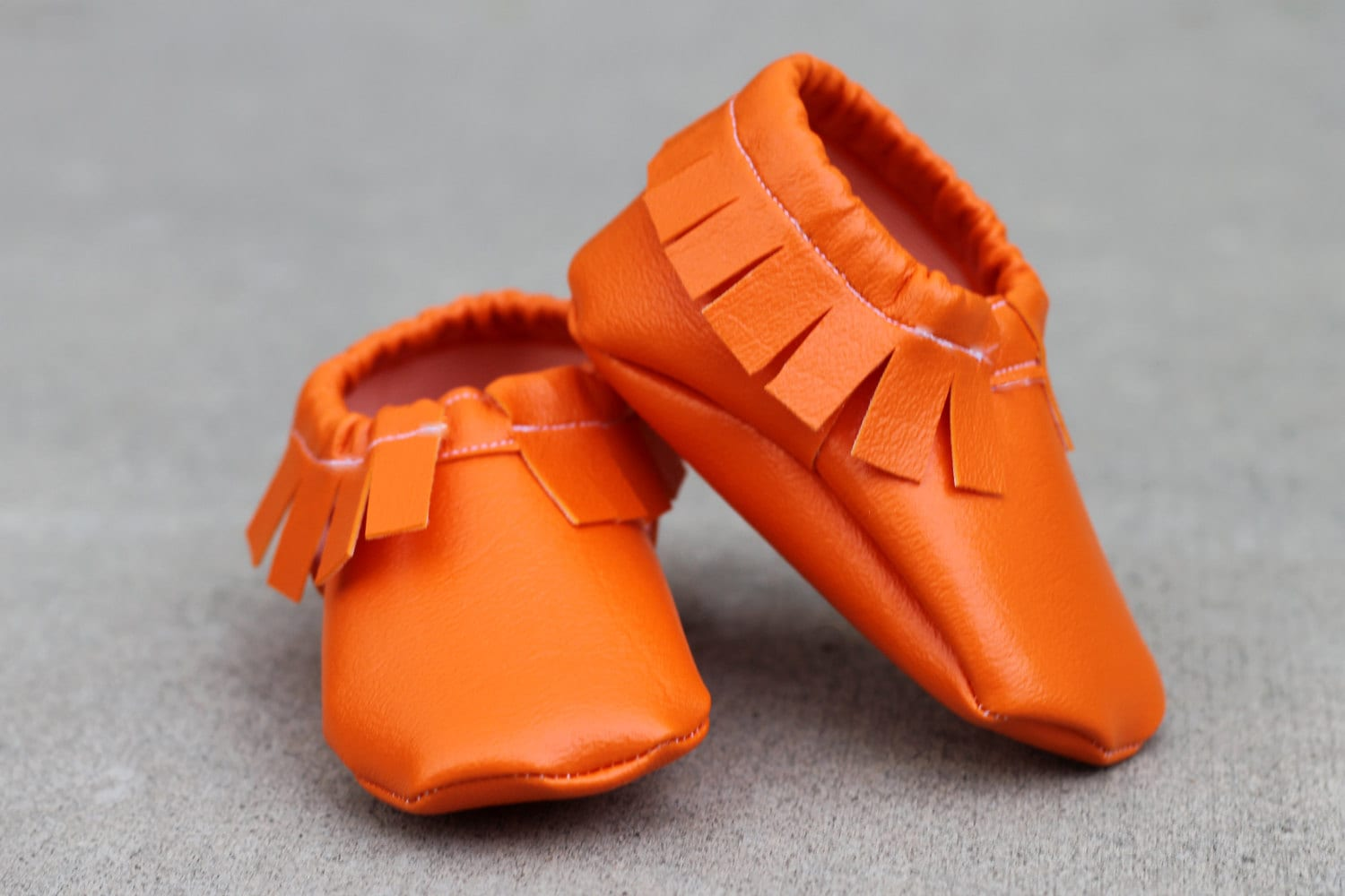 Lil\' Papoose Moccasins: Baby Moccasins Pattern Soft Soled