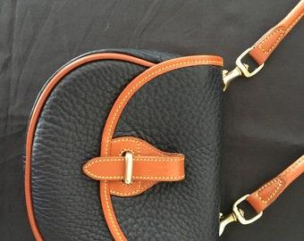 Dooney & Burke Mini Cross Body Bag
