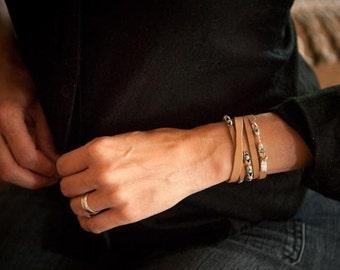 Women's Bracelet/Necklace | The Santa Fe