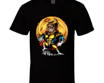 Super Monkey T Shirt