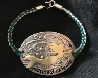 Mermaid Bracelet
