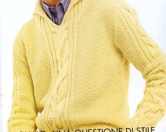 Sophisticated Pio Sweater