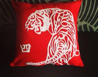 Cushion The Bronx