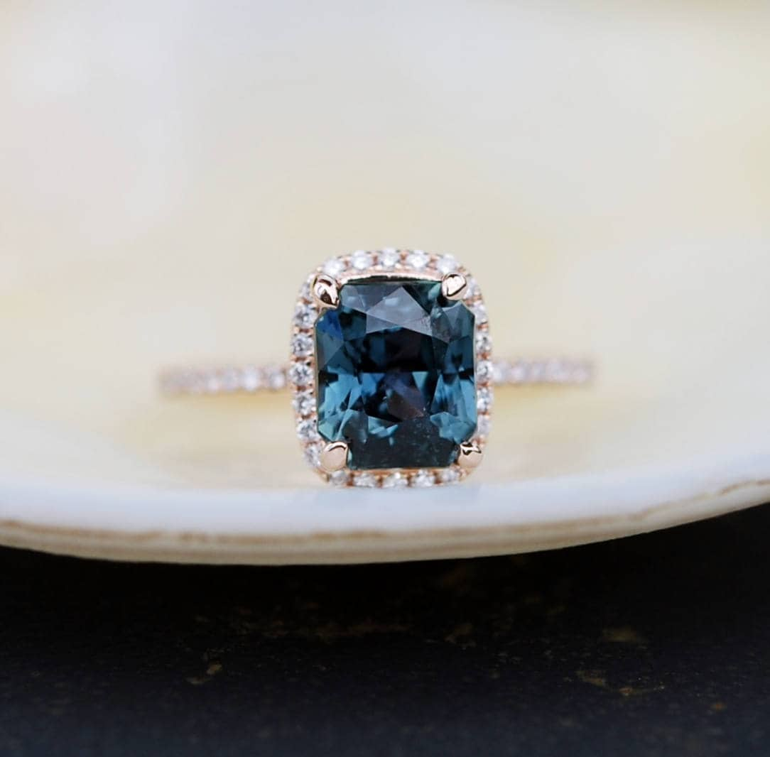 gia natural green sapphire diamond jewelry ring listings carat certified rings blue engagement