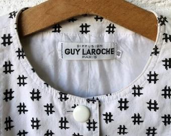 Veste Guy Laroche