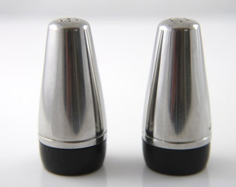 Alessi salt and pepper shakers ALFRA