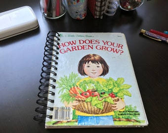 How does your Garden Grow Journal