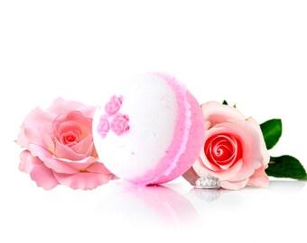 Pink Petals (Bath Bomb)
