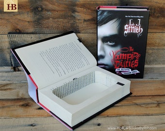 Book Safe - The Vampire Diaries - The Return Shadow Souls