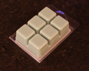 One 3oz container of wax melts- Choose Your Favorite Fizzy Fairy Scent!