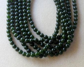 Picture Jasper Round Beads Full Strand 8mm Beading and Jewelry