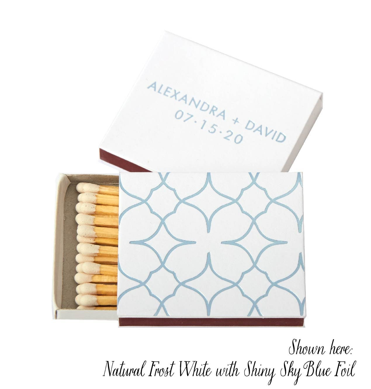 Funky Cheap Matches For Wedding Favors Collection - The Wedding ...