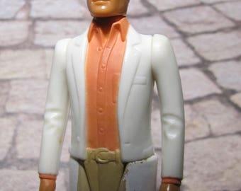 """Handsome Kenner 80s Glamour Gals Boyfriend Doll Figure """"Jason"""" (Rare)"""