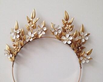 Bichette crown, #1202