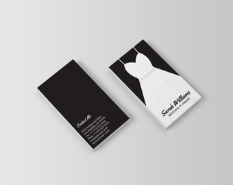 Classic barber shop business cards template psd instant black and white event planner wedding planner business cards template 2 x 35 business reheart Choice Image