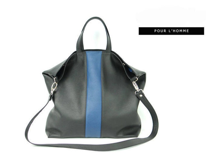 ORSON leather bag