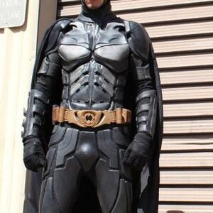 Batman Dark Knight Suit - NOT Assembled