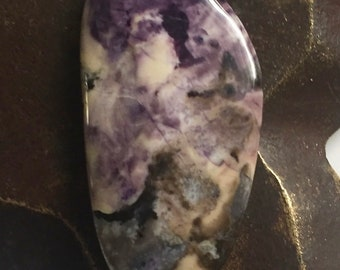 Tiffany Stone Cabochon Custom Jewelry Deposit OR Buy it Now