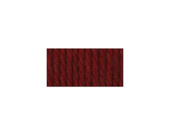 Bernat Softee Chunky Yarn - Redwood