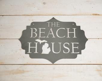The Michigan Beach House