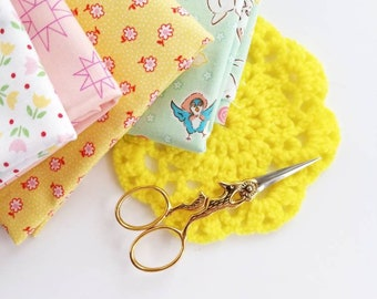 Rabbit Embroidery Scissors - Sewing Notions - Tooltron