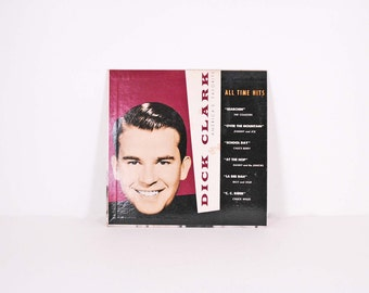 Dick Clark 45RPM All Time Hits
