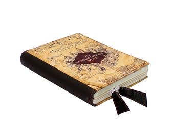 Accessory Case for charger cords, mouse, USB-flash, SD-cards, HDD etc Potion Making Harry Potter Case The Marauders Map case Potter Laptop