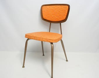Mid Century Side Chair Vintage Daystrom Chair