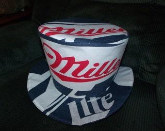Miller Lite Hat