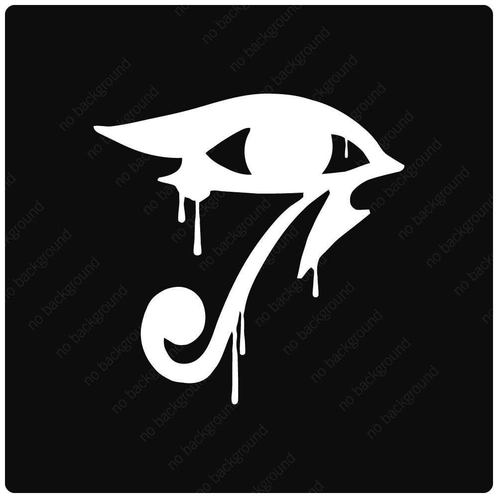 Avatar Logo: Pharah Eye Of Horus Spray Overwatch Icon Logo Symbol Avatar
