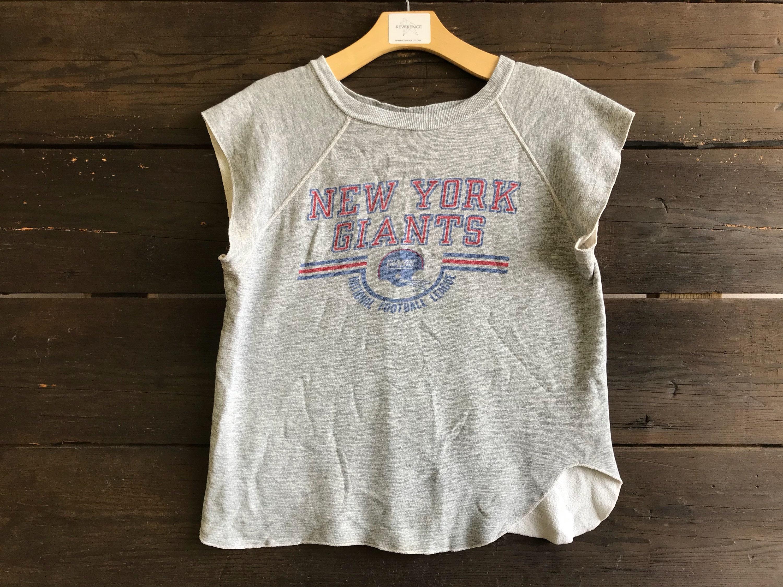 Vintage 80s New York Giants Sweatshirt