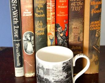 BUCKINGHAM PALACE Royal Souvenir Tea Mug -Cup