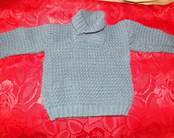 Boys jumper to fit 1 - 2 year old
