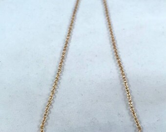 7 Black Beaded Bar Necklaces