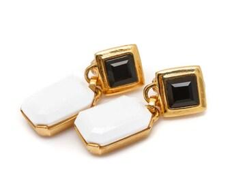 Jose & Maria Barrera Dangle Earrings