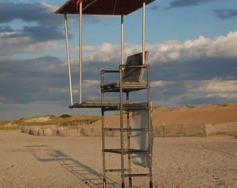 Lifeguard Lookout