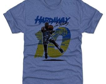 Tim Hardaway Shirt | Golden State Throwbacks | Men's Premium T-Shirt | Tim Hardaway Comic Golden State