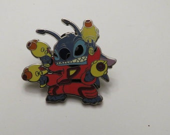 Disney Alien Stitch Pin