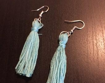 Necklaces, Earrings, Bracelets,Tassel,