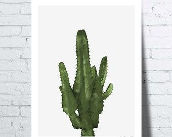 Poster Cactus, wall art