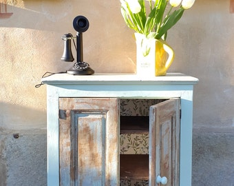 Little Cupboard Vintage Style. Shabby Chic. * HomeBijoux *