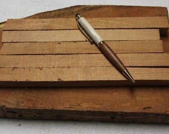 Texas Mesquite Wood Pen Blanks