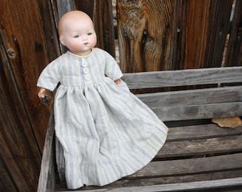 Armand Marseilles 11 Inch Bisque Dream Baby