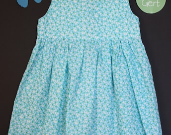 Toddlers Summer Dress